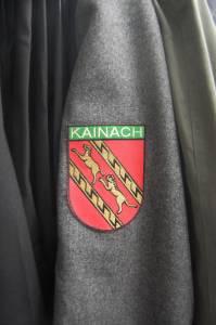 Wappen Musikverein Kainach